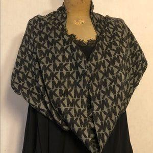Michael Kors infinity scarf